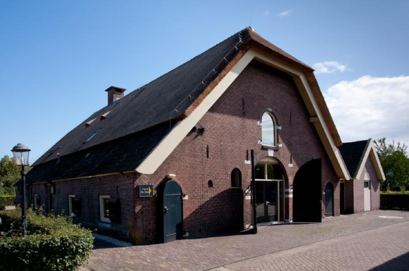 Champ'Aubert te Driebergen