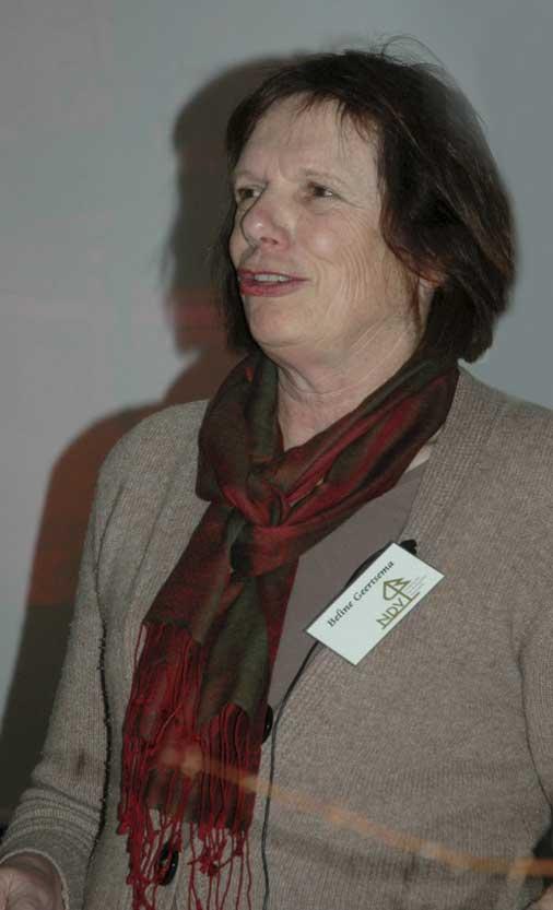 Beline Geertsema