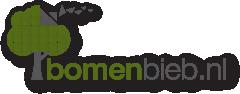 Bomenbieb logo
