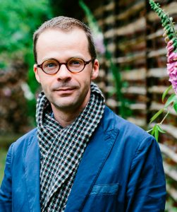 Abraham Rammeloo Foto: Jesse Willems