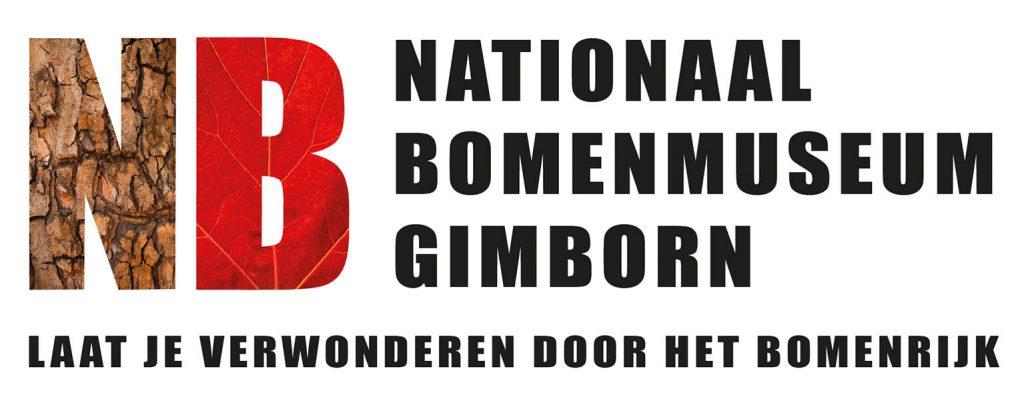 Logo van het nieuwe Bomenmuseum